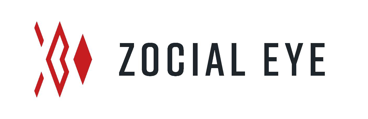 ZOCIAL EYE Logo
